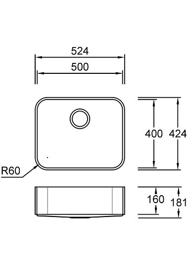Combi R50-D Pebble