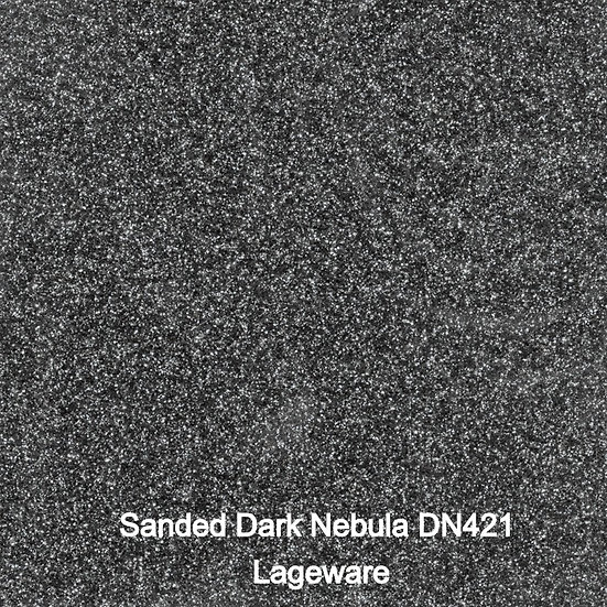 12 mm Staronplatte Sanded Dark Nebula DN 421