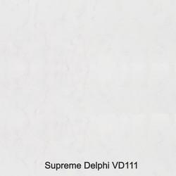 Supreme Delphi