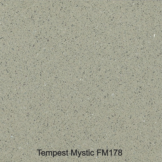 12 mm Staronplatte Tempest Mystic FM 178