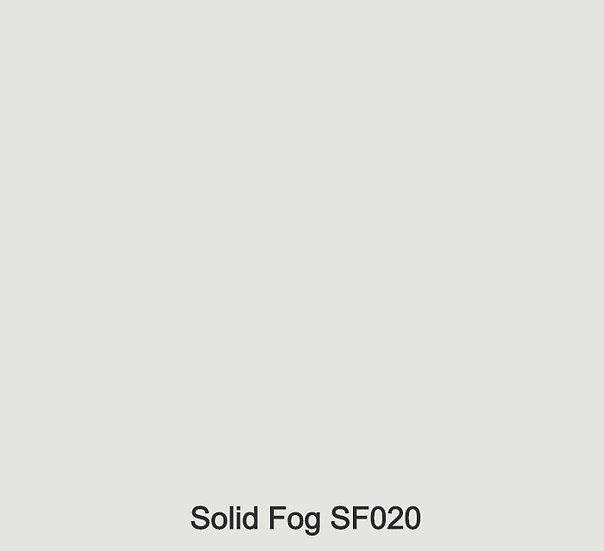 12 mm Staronplatte Solid Fog SF020