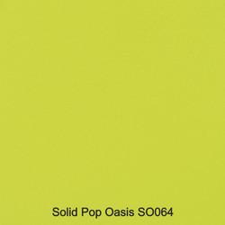 Solid Pop Oasis
