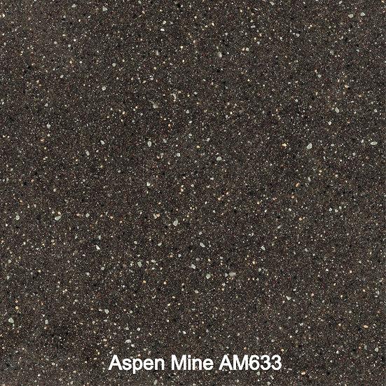 12 mm Staronplatte Aspen Mine AM 633