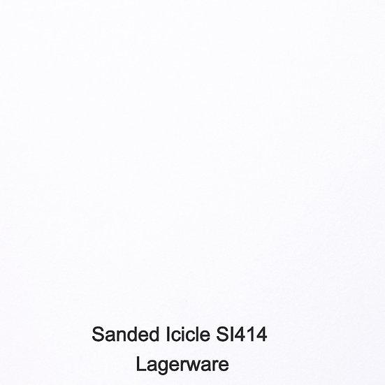 12 mm Staronplatte Sanded Icicle SI 414