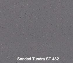 Sanded Tundra