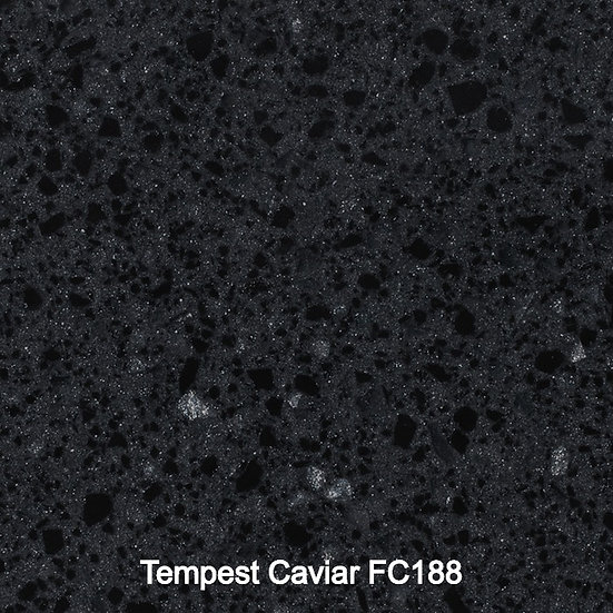 12 mm Staronplatte Tempest Caviar FC 188