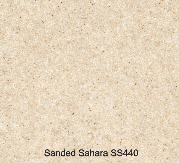 12 mm Staronplatte Sanded Sahara SS 440