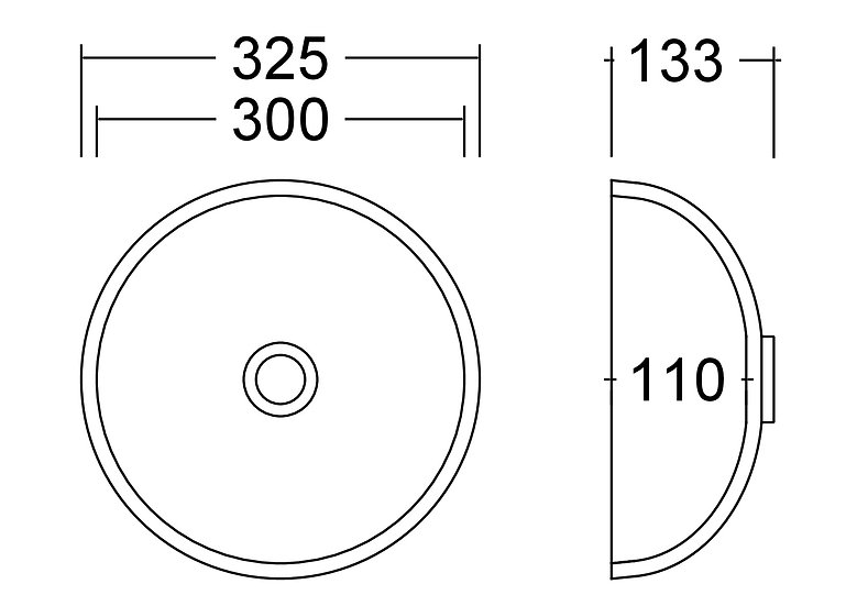 AWR 30-D Pebble