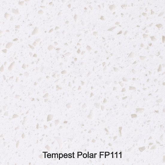 12 mm Staronplatte Tempest Polar FP 111
