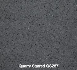 Quarry Starred
