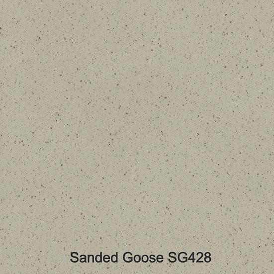 12 mm Staronplatte Sanded Goose SG 428