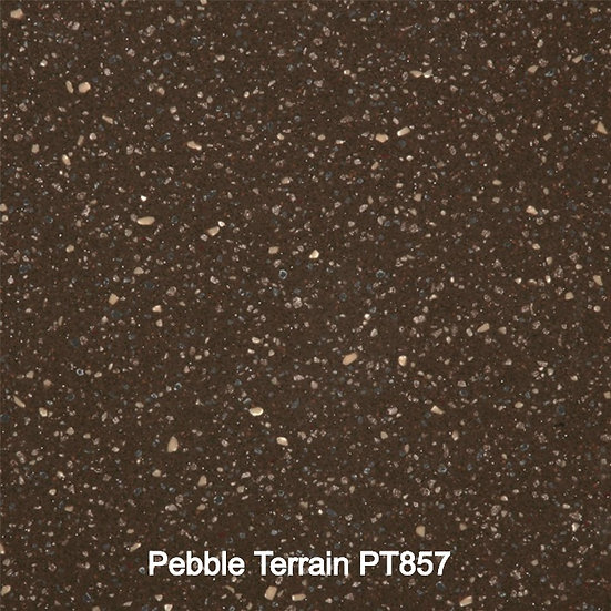 12 mm Staronplatte Pebble Terrain PT 857
