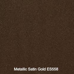 Metallic Satingold