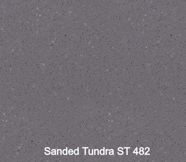 12 mm Staronplatte Sanded Tundra ST482