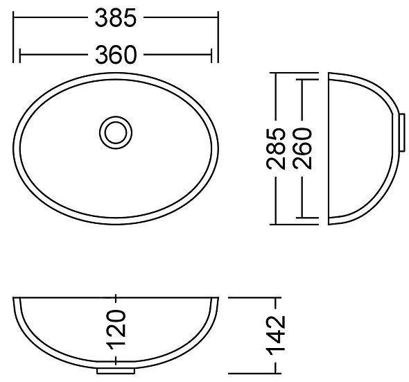 AWO 36-D Metallic