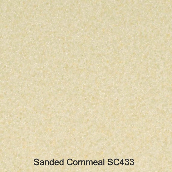 12 mm Staronplatte Sanded Cornmeal SC 433