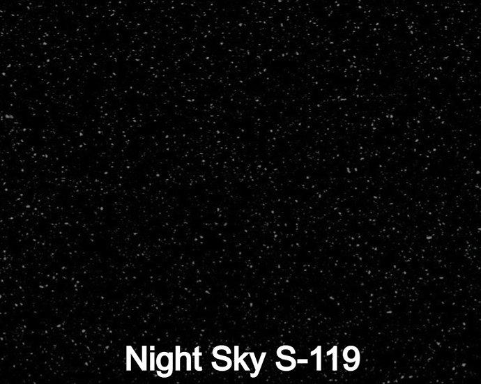 Night Sky S-119