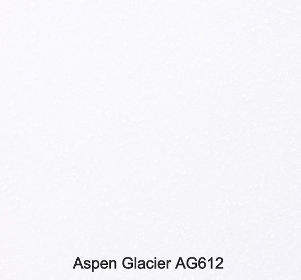 12 mm Staronplatte Aspen Glacier AG 612