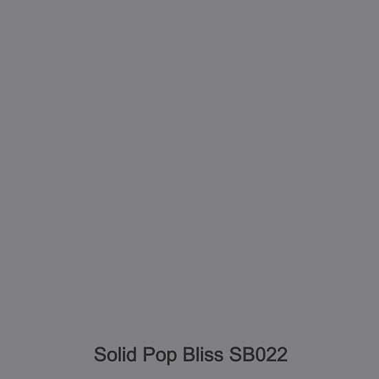 12 mm Staronplatte Solid Pop Bliss SB 022