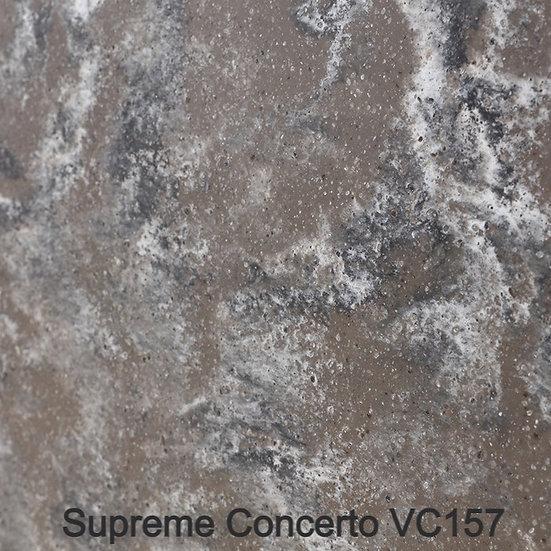 12 mm Staronplatte Supreme Concerto VC157