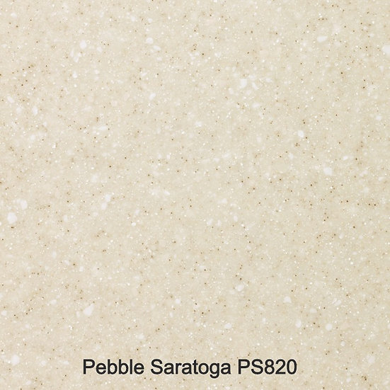 12 mm Staronplatte Pebble Saratoga PS 820