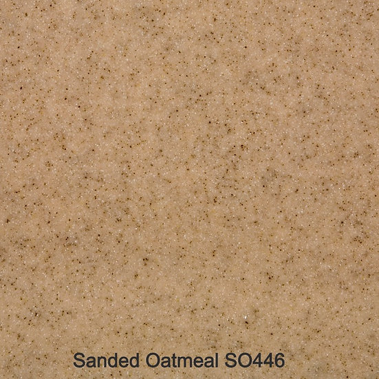 12 mm Staronplatte Sanded Oatmeal SO 446