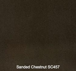 Sanded Chestnut
