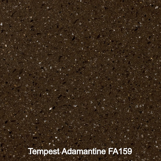 12 mm Staronplatte Tempest Adamantine FA 159