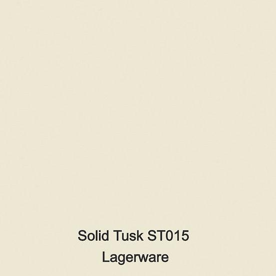 12 mm Staronplatte Solid Tusk ST 015
