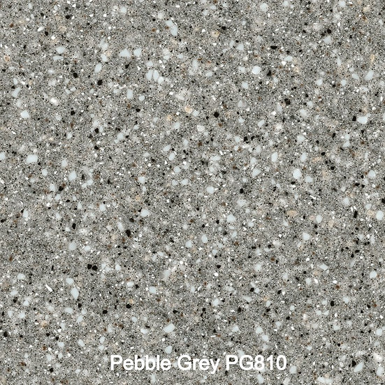 12 mm Staronplatte Pebble Grey PG 810