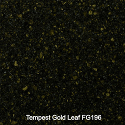 Tempest Gold Leaf