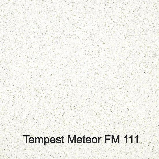 12 mm Staronplatte Tempest Meteor FM 111
