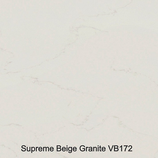 12 mm Staronplatte Supreme Beige Granite VB 172
