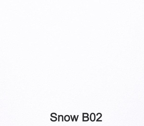 Snow B02