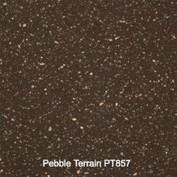 Pebble Terrain