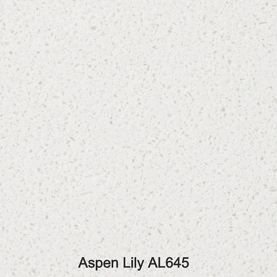 12 mm Staronplatte Aspen Lily AL 645