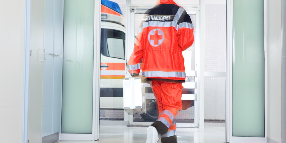 Emt/Als assist & Drug Box