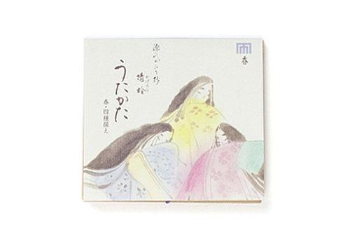 蜻蛉 うたかた/源氏かおり抄