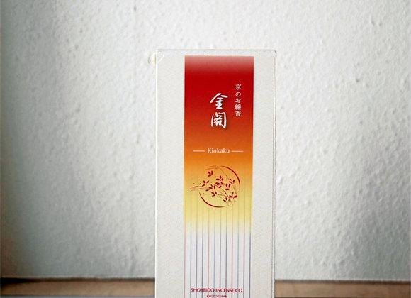 京線香 金閣-175支入