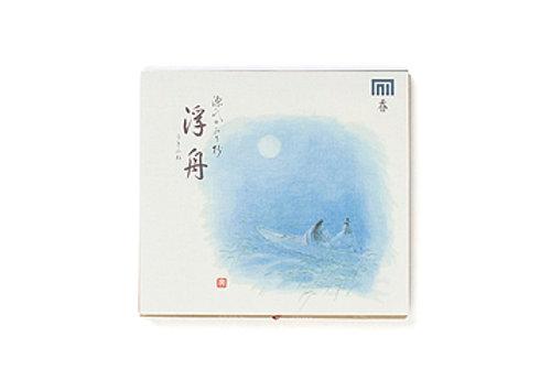 浮舟/源氏かおり抄