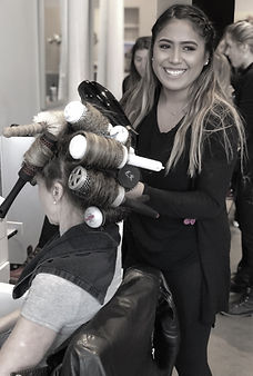 Stamford Bridal Hair