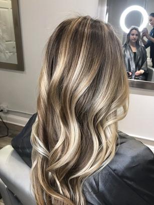 Danbury Hair Salon