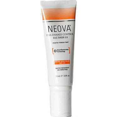 Neova DNA damage control Silc sheer Sunscreen