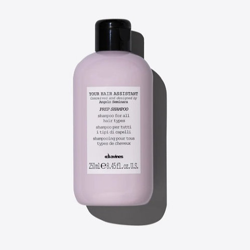 Prep Shampoo