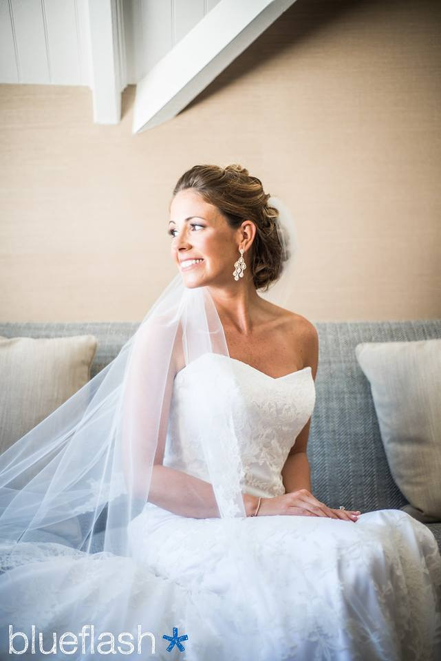 Are the prettiest brides of all. Check out a few of our brides photo gallary to see what you are in store for