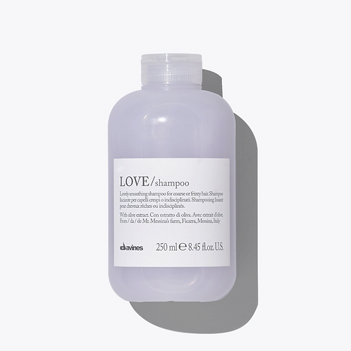 In Love Shampoo