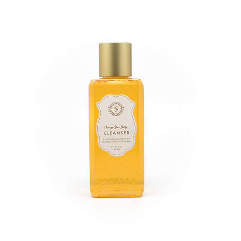 Orange You Jelly Cleanser