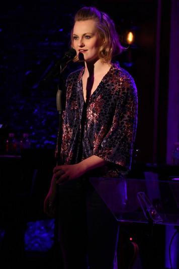 """""""54 Sing Nashville"""" at 54 Below"""