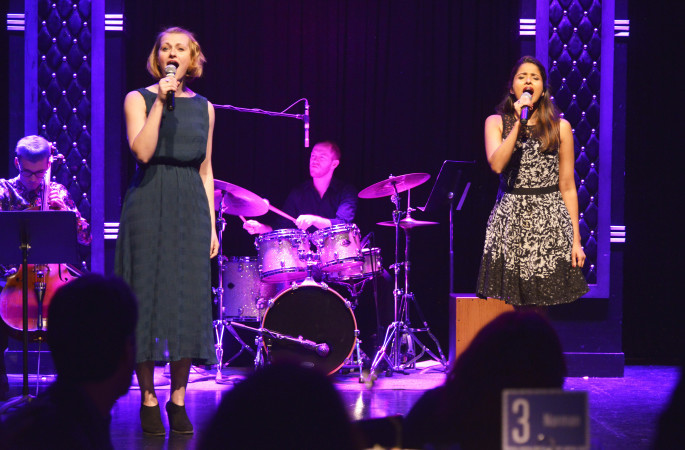 NYMF Gala at The Edison Ballroom
