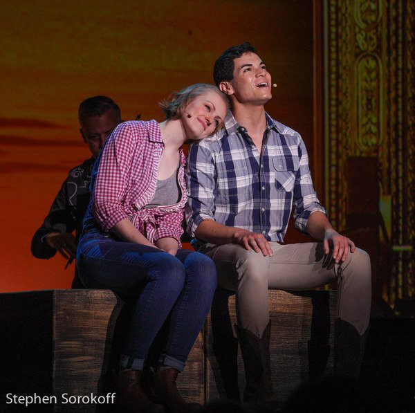 """Oklahoma! at 75"" at the 92nd Street Y"